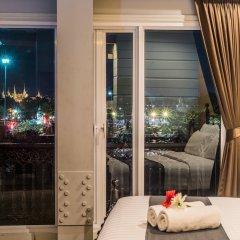 Отель Dang Derm in The Park Таиланд, Бангкок - отзывы, цены и фото номеров - забронировать отель Dang Derm in The Park онлайн спа