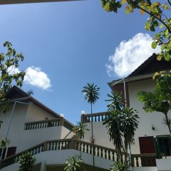 Royal Crown Hotel & Palm Spa Resort 3* Стандартный номер разные типы кроватей фото 19