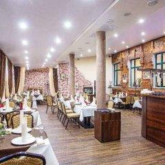 Отель Винтаж Москва питание фото 3