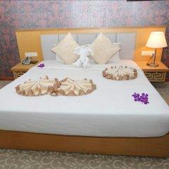 Bavico Plaza Hotel Dalat Далат фото 4