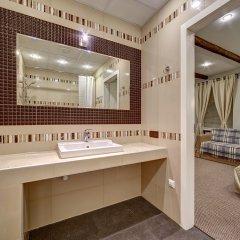 Мини-отель Jazzclub ванная фото 2