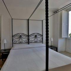 Отель Alla Giudecca Италия, Сиракуза - отзывы, цены и фото номеров - забронировать отель Alla Giudecca онлайн комната для гостей фото 4