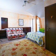 Мини-Отель Ирена комната для гостей фото 2