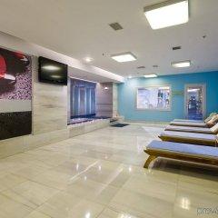 Отель Divan Istanbul City фитнесс-зал
