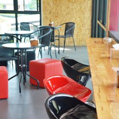 Lanta Hostel - Adults Only Ланта гостиничный бар
