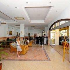Happy Hotel Kalkan Турция, Калкан - отзывы, цены и фото номеров - забронировать отель Happy Hotel Kalkan онлайн интерьер отеля фото 2