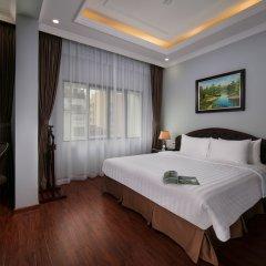 Отель Halais Hotel Вьетнам, Ханой - отзывы, цены и фото номеров - забронировать отель Halais Hotel онлайн комната для гостей фото 5