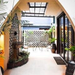 Отель Dewan Bangkok фото 5