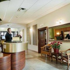 Best Western Prima Hotel Wroclaw интерьер отеля