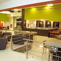 Отель Araiza Hermosillo Мексика, Эрмосильо - отзывы, цены и фото номеров - забронировать отель Araiza Hermosillo онлайн гостиничный бар
