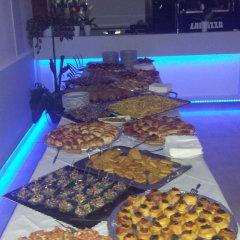 Hotel Al Ritrovo Пьяцца-Армерина гостиничный бар
