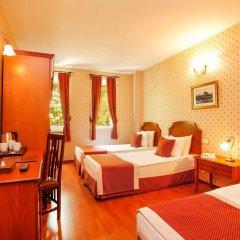 Erguvan Hotel - Special Class 4* Стандартный номер с различными типами кроватей