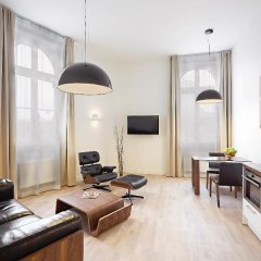 Отель The Red Дюссельдорф комната для гостей фото 4