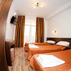 Гостиница MagHotel Витязево комната для гостей фото 4