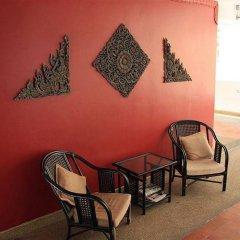 Отель Le Tong Beach интерьер отеля фото 2