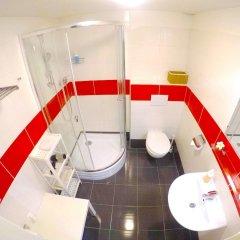 Апартаменты Lidicka Apartments ванная фото 2