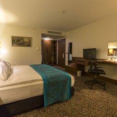 Teymur Continental Hotel Турция, Газиантеп - отзывы, цены и фото номеров - забронировать отель Teymur Continental Hotel онлайн комната для гостей фото 5