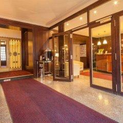 Hotel Brandies интерьер отеля фото 2