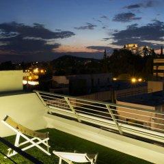 Отель Pi Athens / π Athens Афины фото 6