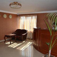Гостиница Иршава Свалява интерьер отеля