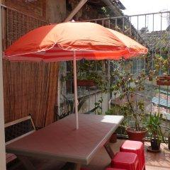 Отель Hostel Santa Monaca Италия, Флоренция - отзывы, цены и фото номеров - забронировать отель Hostel Santa Monaca онлайн фото 6