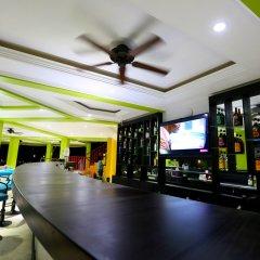 Отель Oasis Resort Ямайка, Негрил - отзывы, цены и фото номеров - забронировать отель Oasis Resort онлайн гостиничный бар