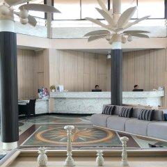 Отель Coconut Village Resort интерьер отеля