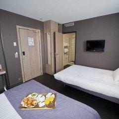 Saint Charles Hotel в номере