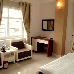 The Light Hotel комната для гостей