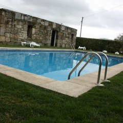 Hotel Rural Convento Nossa Senhora do Carmo бассейн