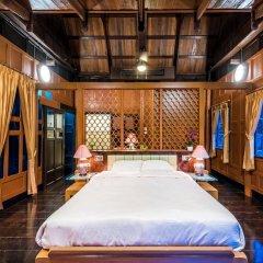 Отель Phuket Private Havana Villa комната для гостей фото 2