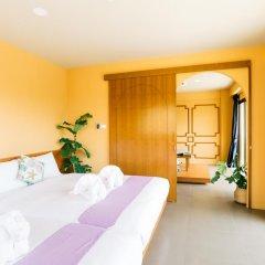 Отель Hula Hula Anana Таиланд, Краби - отзывы, цены и фото номеров - забронировать отель Hula Hula Anana онлайн комната для гостей фото 3