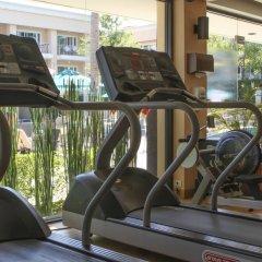 Отель Millennium Resort Patong Phuket Пхукет фитнесс-зал фото 4