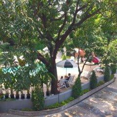 Отель RetrOasis Таиланд, Бангкок - отзывы, цены и фото номеров - забронировать отель RetrOasis онлайн фото 7
