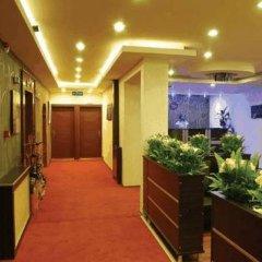 Kayzer Hotel Турция, Кайсери - отзывы, цены и фото номеров - забронировать отель Kayzer Hotel онлайн интерьер отеля фото 3