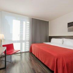 TRYP Berlin Mitte Hotel 4* Стандартный номер с различными типами кроватей фото 7