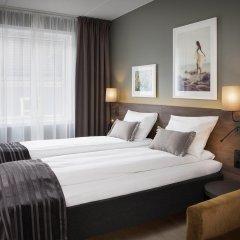 Отель Scandic Bergen City Берген комната для гостей фото 5