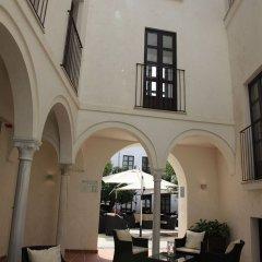 Отель Eurostars Patios de Cordoba фото 12