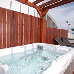 Отель Azores Villas - Coast Villa Понта-Делгада бассейн