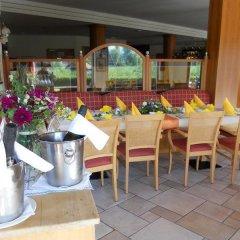 Отель Gardenhotel Premstaller Терлано питание фото 3