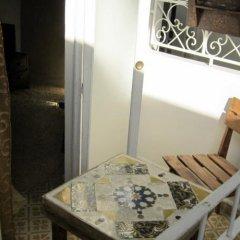 Отель Dar Tan-Gib Марокко, Танжер - отзывы, цены и фото номеров - забронировать отель Dar Tan-Gib онлайн балкон