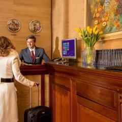 Amalia Vaticano Hotel интерьер отеля фото 2