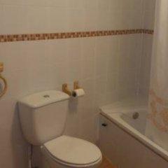 Отель Ruralguejar ванная