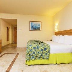 Отель Krystal Vallarta комната для гостей фото 5