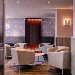 Отель Hôtel Axotel Lyon Perrache Франция, Лион - 3 отзыва об отеле, цены и фото номеров - забронировать отель Hôtel Axotel Lyon Perrache онлайн интерьер отеля