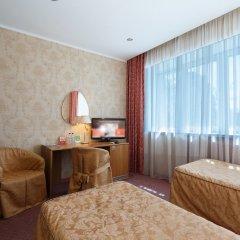 Гостиница Славянка удобства в номере
