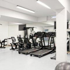 Отель Hercules Residence фитнесс-зал фото 2