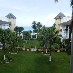 Отель Sandcastles Beach Resort фото 10