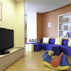 Sheraton Nha Trang Hotel & Spa детские мероприятия