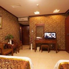 Shenyang Hanyang Hotel интерьер отеля
